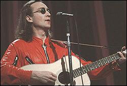 The Beatles Polska: John Lennon w programie Salute To Sir Lew - The Master Showman