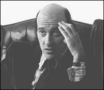 Richard Lester, director of the Beatles' films A Hard Day's Night and Help! He also directed How I Won the War, which featured John Lennon in his only other performance as an actor.